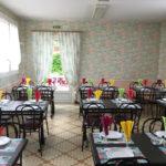 SABLÉ DÉCOR Rehabilitation D Une Salle De RestaurantIMG 0552