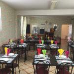 SABLÉ DÉCOR Rehabilitation D Une Salle De RestaurantIMG 0554