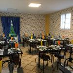 SABLÉ DÉCOR Rehabilitation D Une Salle De RestaurantIMG 1097