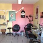 SABLÉ DÉCOR Rehabilitation Salon De CoiffureIMG 0397