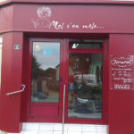 SABLÉ DÉCOR Rehabilitation Salon De CoiffureIMG 0549